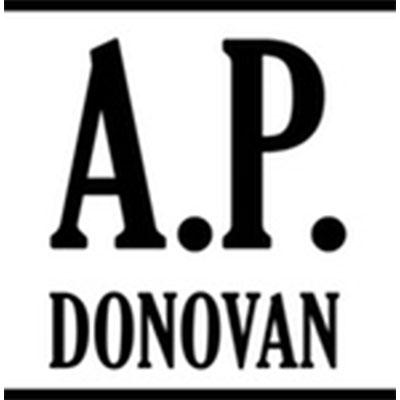 Navajas y maquinillas de afeitar A. P. Donovan 72e62cee1509